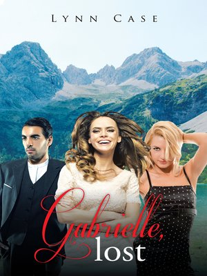 cover image of Gabrielle, Lost
