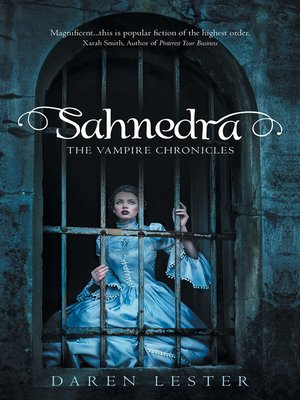 cover image of Sahnedra