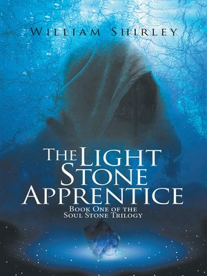 cover image of The Light Stone Apprentice