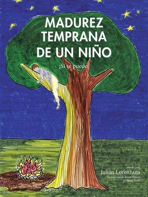 cover image of Madurez Temprana De Un Niño