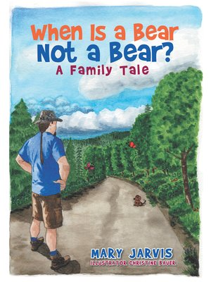 cover image of When Is a Bear Not a Bear?