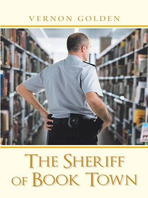 cover image of The Sheriff of Book Town