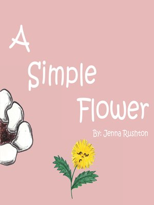 cover image of A Simple Flower