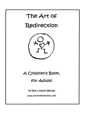 cover image of The Art of Redirection
