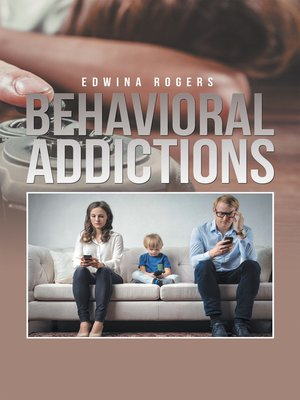 cover image of Behavioral Addictions