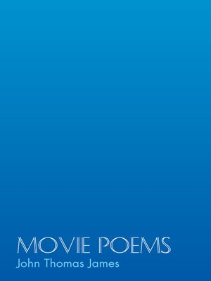 cover image of Movie Poems