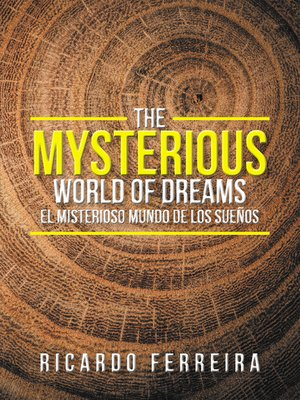 cover image of The Mysterious World of Dreams
