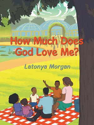 cover image of How Much Does God Love Me?