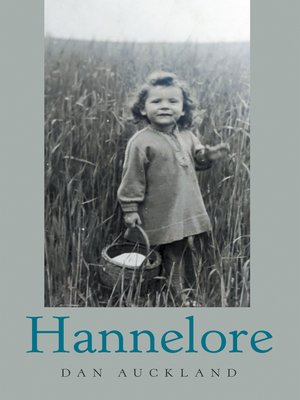 cover image of Hannelore