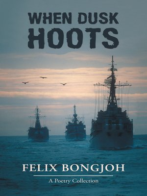 cover image of When Dusk Hoots