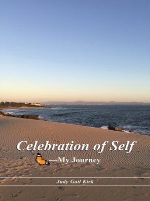 cover image of Celebration of Self—My Journey