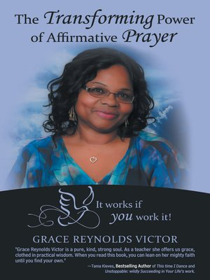 cover image of The Transforming Power of Affirmative Prayer