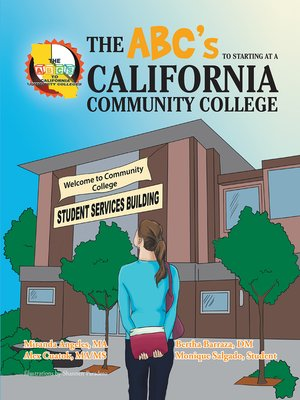 cover image of The Abc'S to Starting at a California Community College