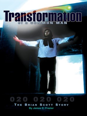 cover image of Transformation of a Common Man