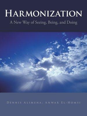 cover image of Harmonization