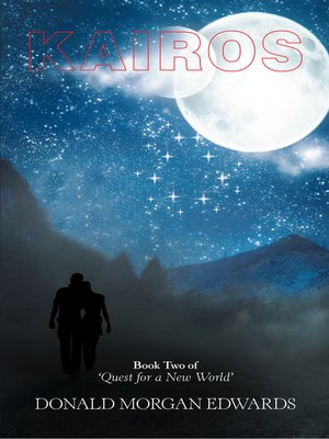 cover image of Kairos