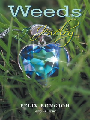 cover image of Weeds of Jewelry