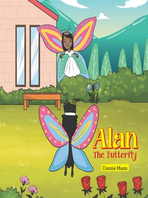 cover image of Alan