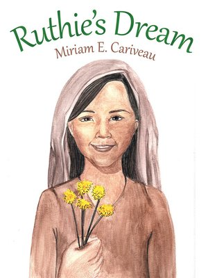 cover image of Ruthie's Dream