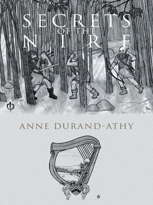 cover image of Secrets of the Nire