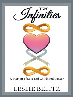 cover image of Two Infinities
