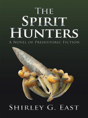 cover image of The Spirit Hunters