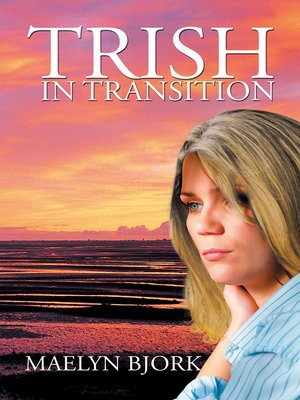 cover image of Trish in Transition