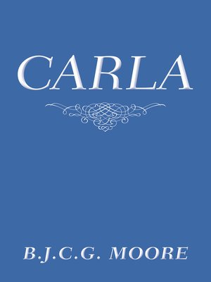 cover image of Carla