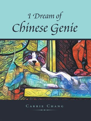 cover image of I Dream of Chinese Genie