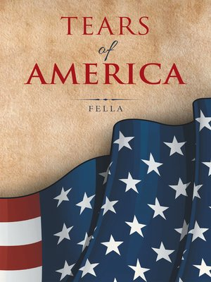 cover image of Tears of America