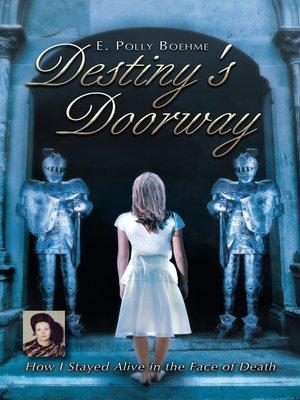 cover image of Destiny's Doorway