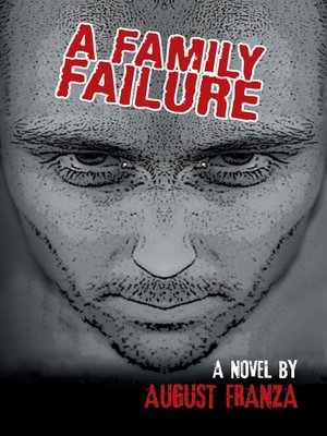 cover image of A Family Failure