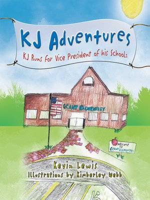cover image of Kj Adventures
