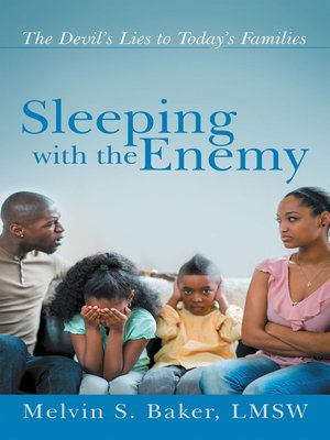 cover image of Sleeping with the Enemy