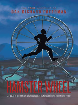 cover image of Hamster Wheel