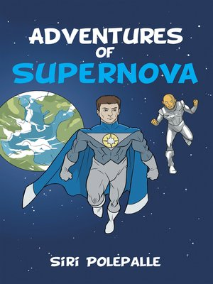 cover image of Adventures of Supernova
