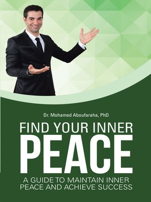 cover image of Find Your Inner Peace