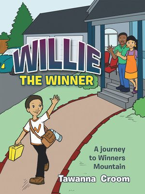 cover image of Willie the Winner
