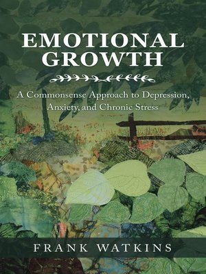 cover image of Emotional Growth