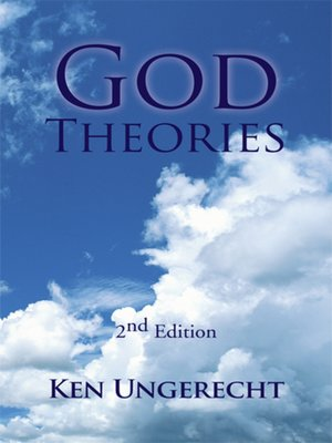 cover image of God Theories