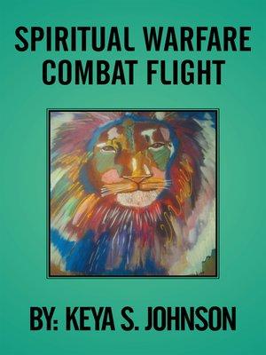 cover image of Spiritual Warfare Combat Flight