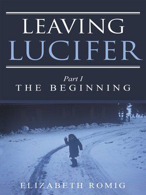 cover image of Leaving Lucifer