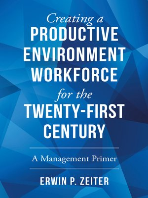 cover image of Environment/Workforce for the Twenty-First Century