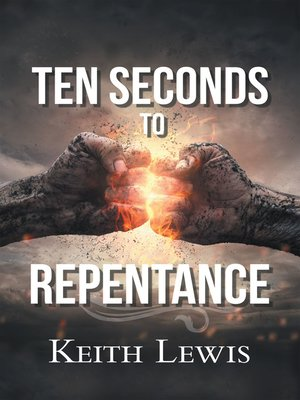 cover image of Ten Seconds to Repentance