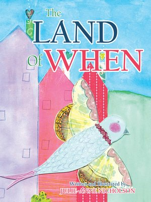 cover image of The Land of When