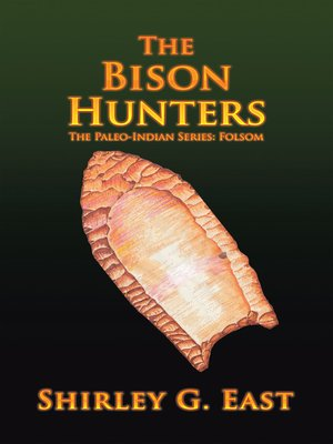 cover image of The Bison Hunters