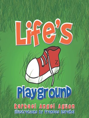 cover image of Life'S Playground