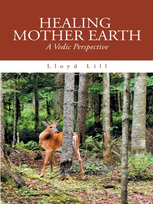 cover image of Healing Mother Earth