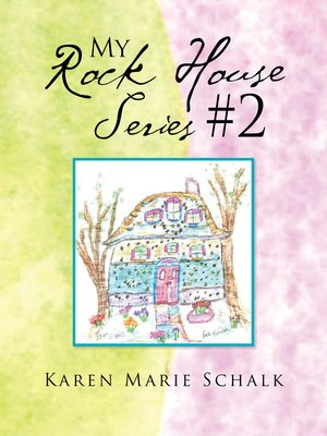 cover image of My Rock House Series #2