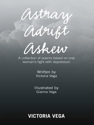 cover image of Astray Adrift Askew
